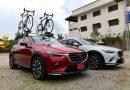 New Mazda CX-3 งามสง่าและสไตล์ที่แตกต่าง