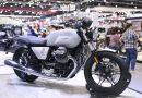 """""""Moto Guzzi V7 III Milano"""" บิ๊กไบค์ระดับตำนานหนึ่งในรุ่นพิเศษฉลองครบรอบ 50 ปี"""