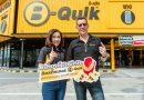 B-Quik คืนกำไรลูกค้า แจกทอง 1.5 ล้านบาท ลุ้นทุกเดือน แจกทั้งปี!