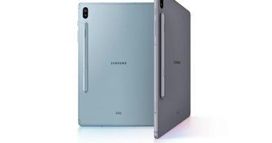 ซัมซุง กาแลคซี่ แท็บ เอส 6 Wifi ใหม่