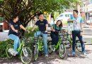 เอนี่วิล จักรยานสาธารณะ มอบทางเลือกการสัญจรให้ชาวเชียงใหม่ช่วยลดมลพิษ