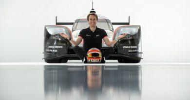 พิพิธภัณฑ์ Porsche Museum เปิดประเดิมนิทรรศการดิจิทัล Sound Night
