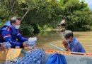 ทิพยประกันภัย ลงพื้นที่ช่วยเหลือผู้ประสบภัยน้ำท่วม จังหวัดพระนครศรีอยุธยา